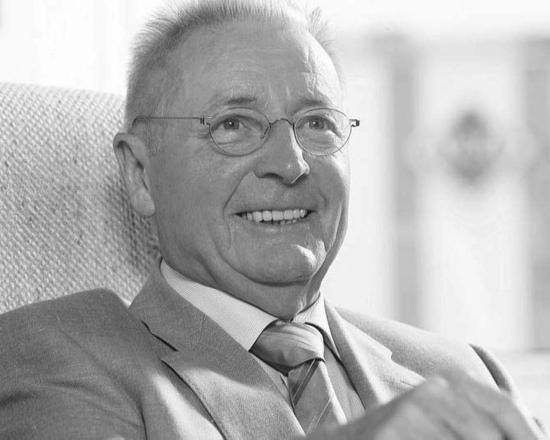 Heinrich Laumann