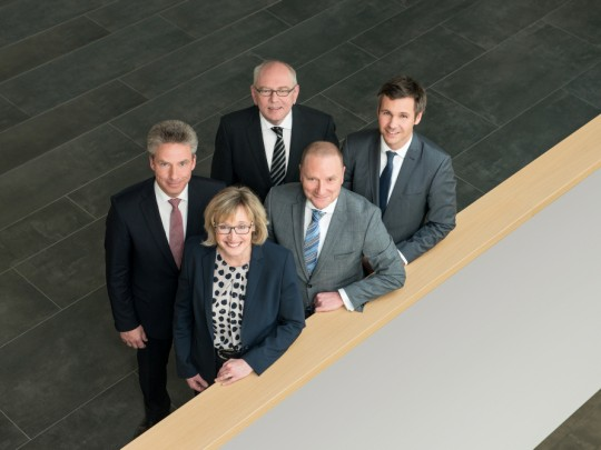 VEKA Board of Management