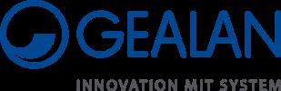 Logo GEALAN profile systems